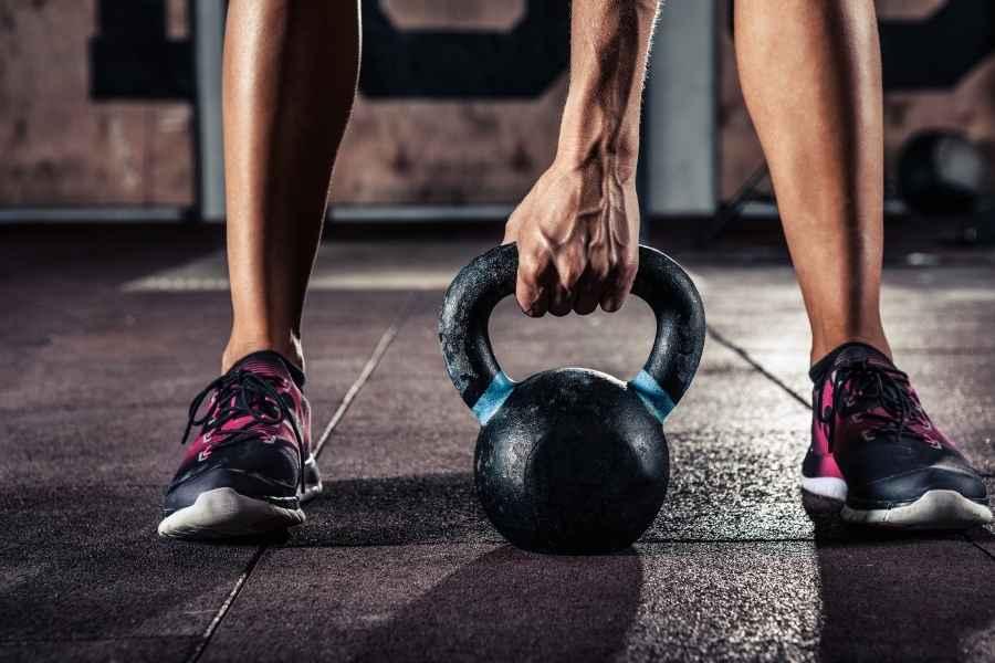Velocity Gym Hilton Images (10)